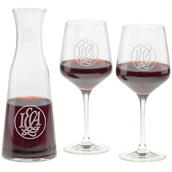 Винный набор Coronado Carafe and Wine